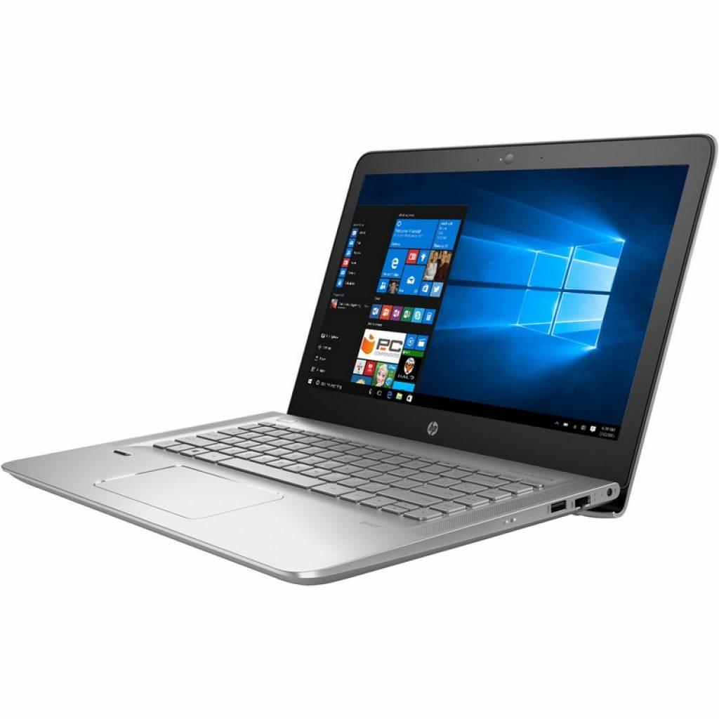 HP Envy 13-AB009NS, rendimiento