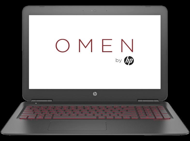 HP OMEN 15-AX005NS