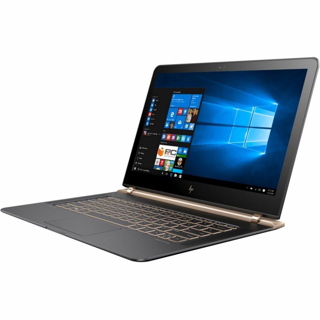 HP Spectre 13-V101NS, diseño