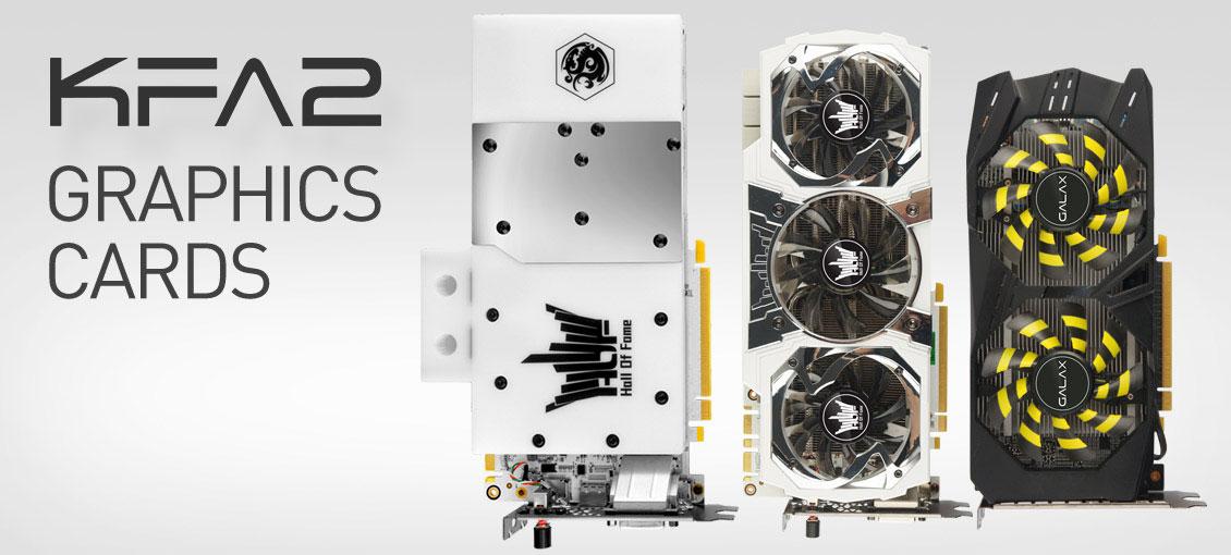 KFA2 GeForce GT 1030 EXOC