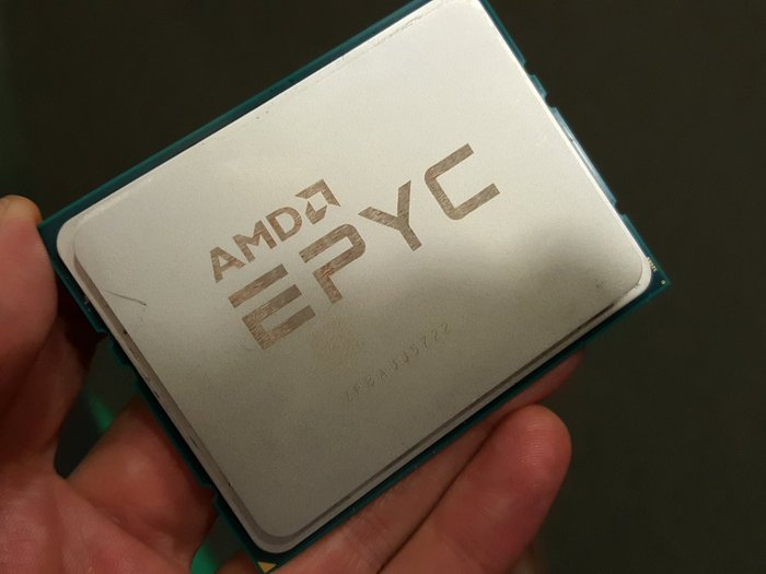 AMD Financial Analyst Day: AMD Ryzen PRO, AMD EPYC, AMD Radeon Vega Frontier Edition, AMD Ryzen Threadripper, AMD Zen 2 y AMD Navi con litografía de 7nm.