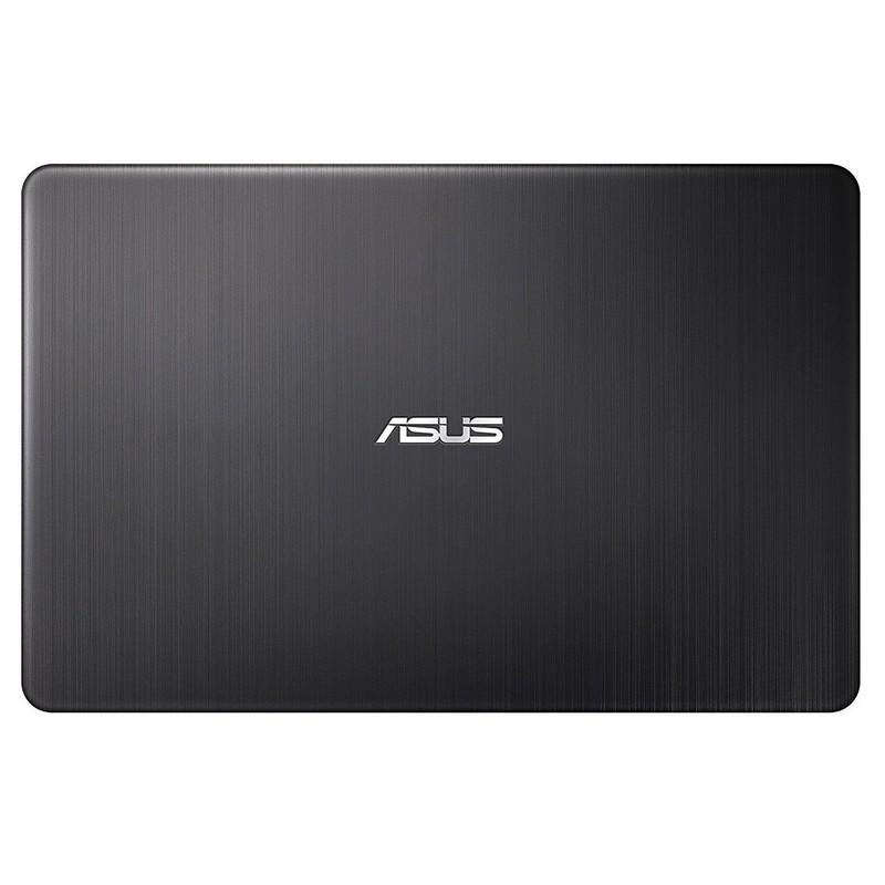Asus K541UJ-GQ126T, procesador