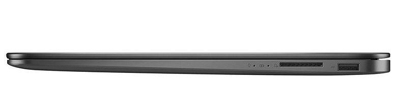 Asus UX430UA-GV002T, diseño
