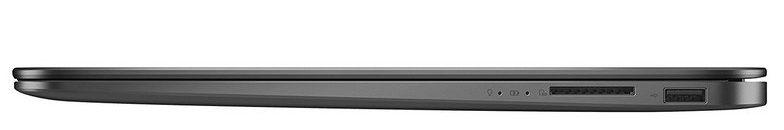 Asus UX430UA-GV035T, hardware