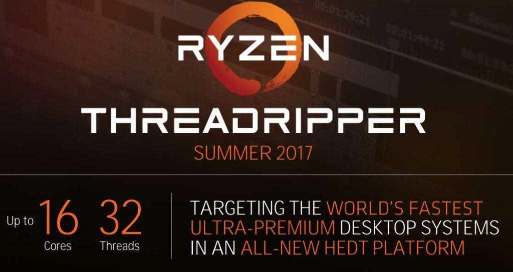 Gizcomputer-AMD Financial Analyst Day AMD Ryzen PRO, AMD EPYC, AMD Radeon Vega Frontier Edition, AMD Ryzen Threadripper, AMD Zen 2 y AMD Navi