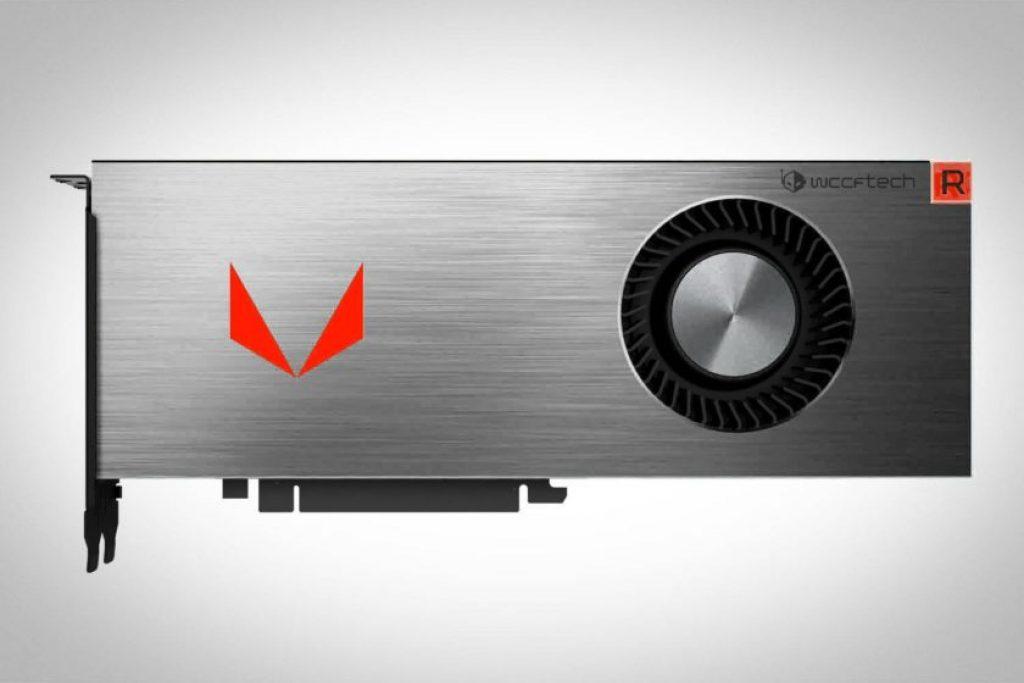 AMD Radeon RX Vega Nova, Eclipse y Core