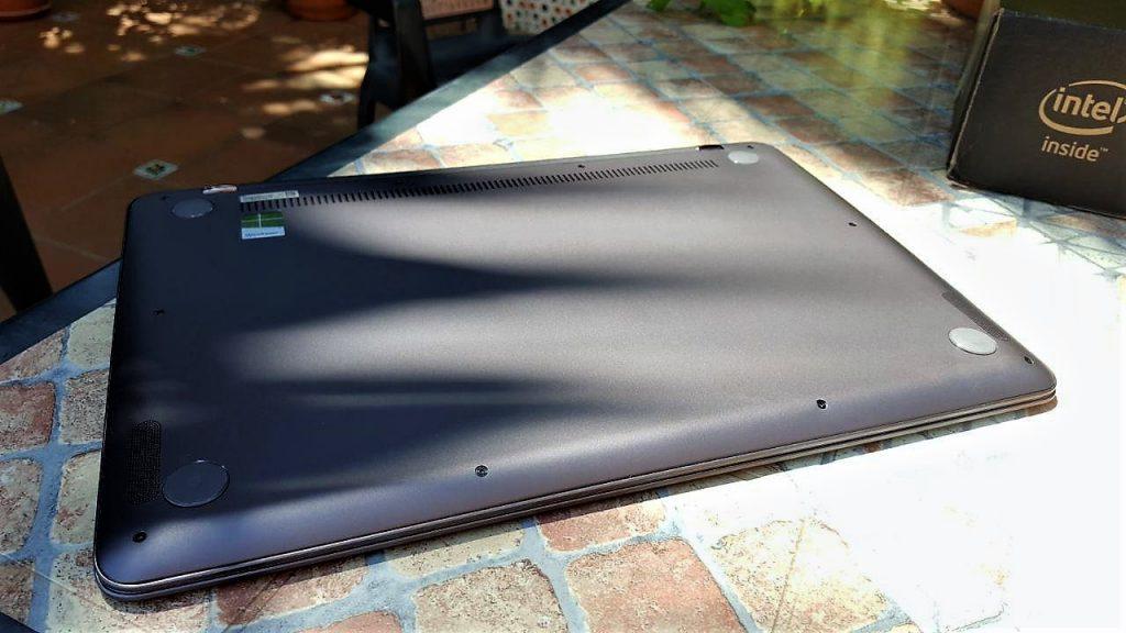 Gizcomputer-Asus Zenbook Flip UX360UA