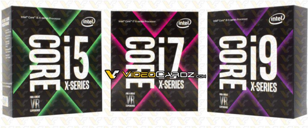 Gizcomputer-Intel Core i9-7980XE, Core i9-7960X y Core i9-7940X
