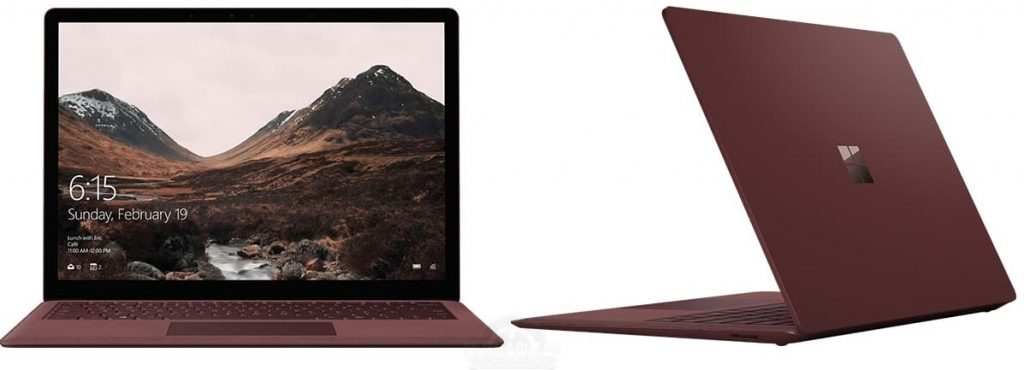 Gizcomputer-Microsoft-Surface-Laptop-windows 10 S