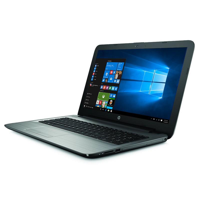 HP 15-AY146NS, procesador