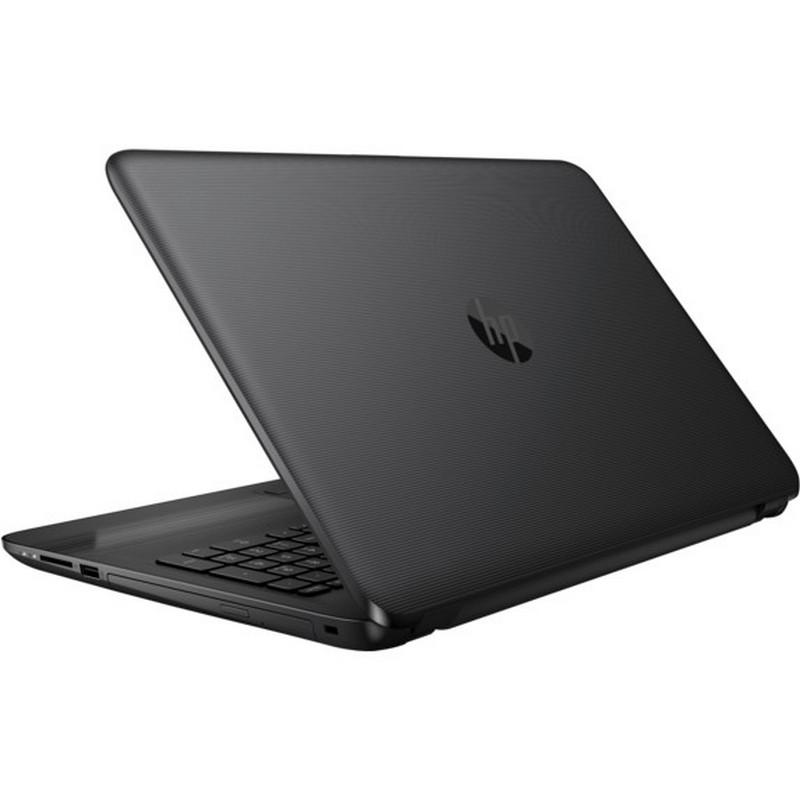 HP 15-AY155NS, hardware