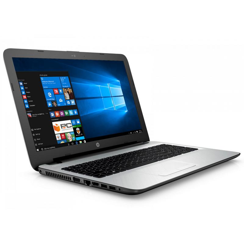 HP 15-BA020NS, conectividad