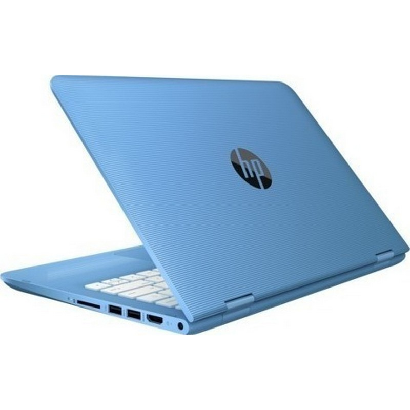 HP Stream x360 11-AA001NS, Office 365