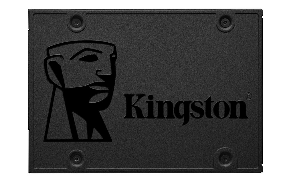 Kingston A400, durabilidad