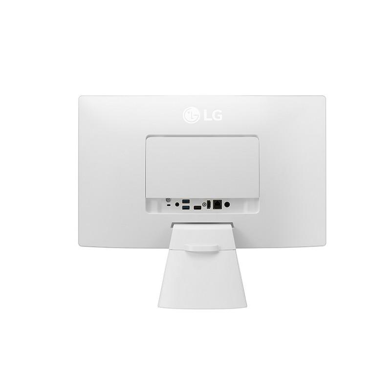 LG 22V270-L, hardware