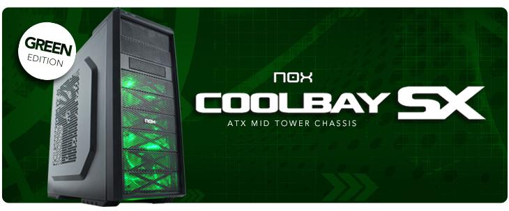 NOX Coolbay SX