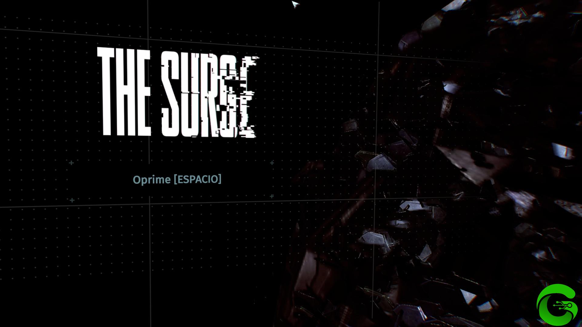 The Surge captura 2