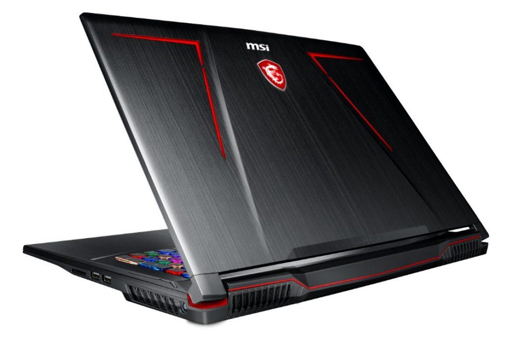 Gizcomputer-MSI GT75VR Titan