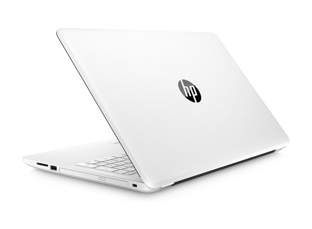 HP 15-BW007NS, conectividad