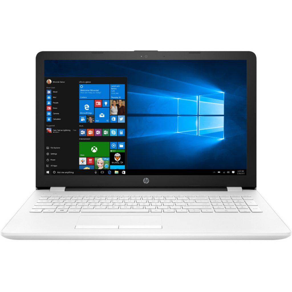 HP 15-BW007NS, pantalla