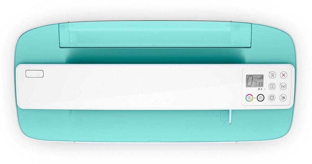 HP Deskjet 3730, diseño