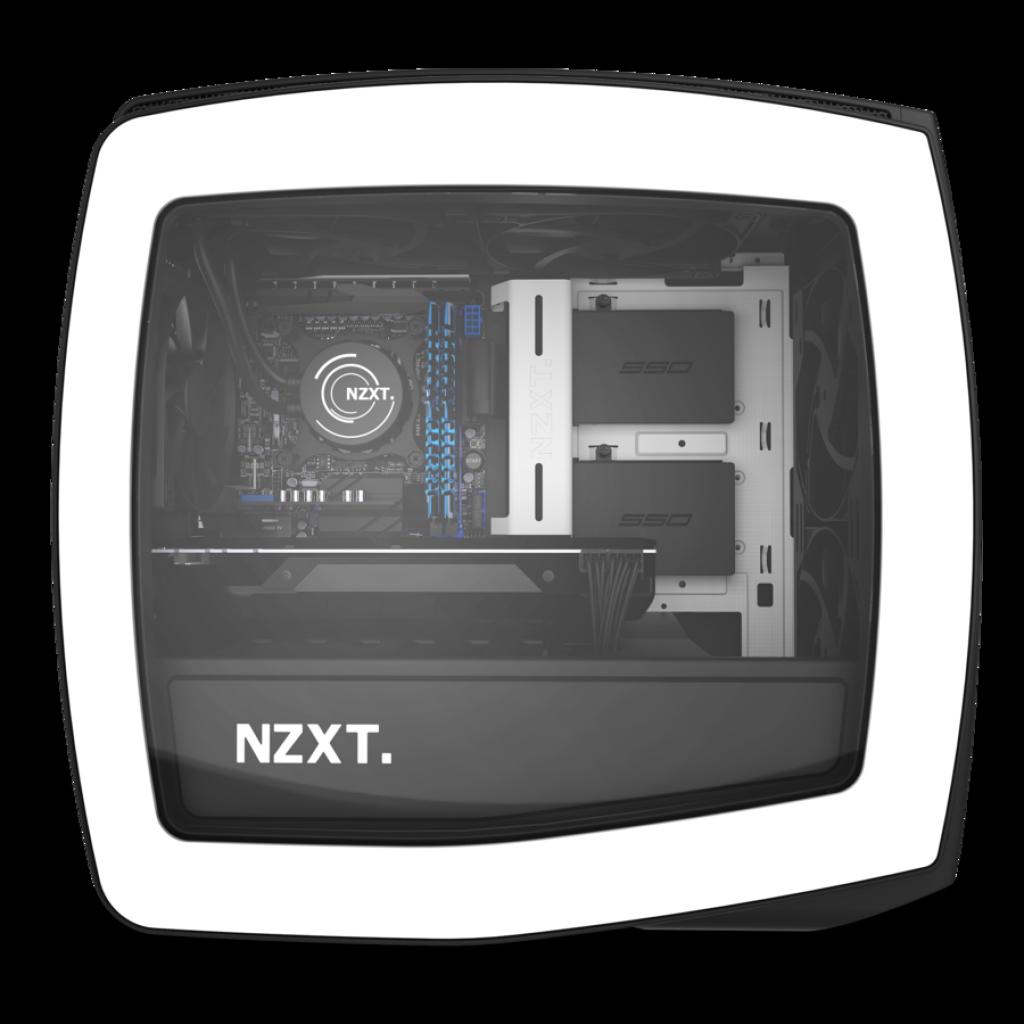 NZXT Manta Mini-ITX