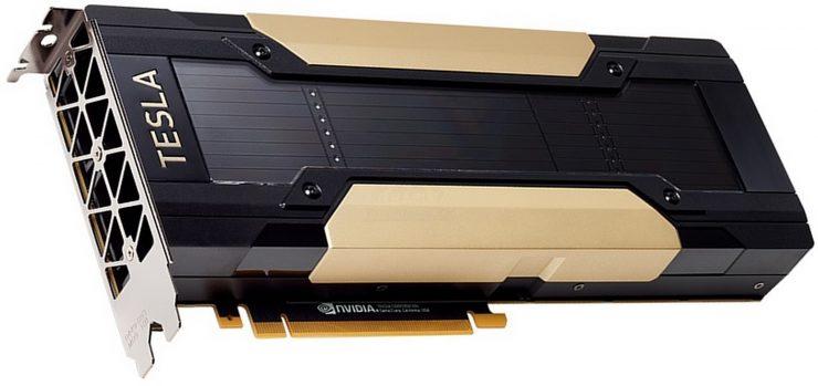Nvidia Volta V100
