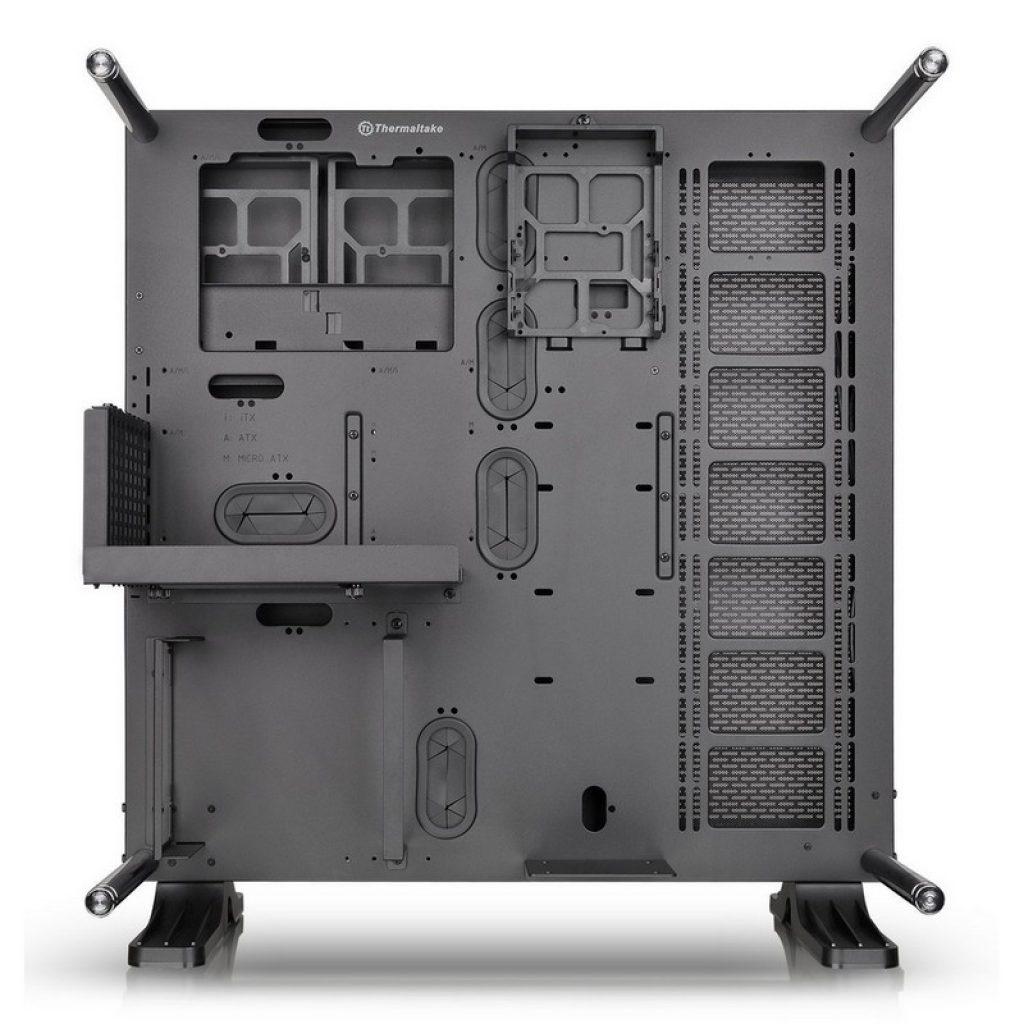 Thermaltake Core P5, diseño modular