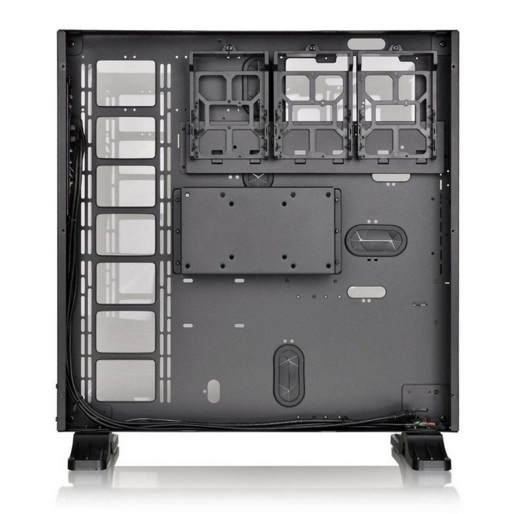 Thermaltake Core P5, refrigeración