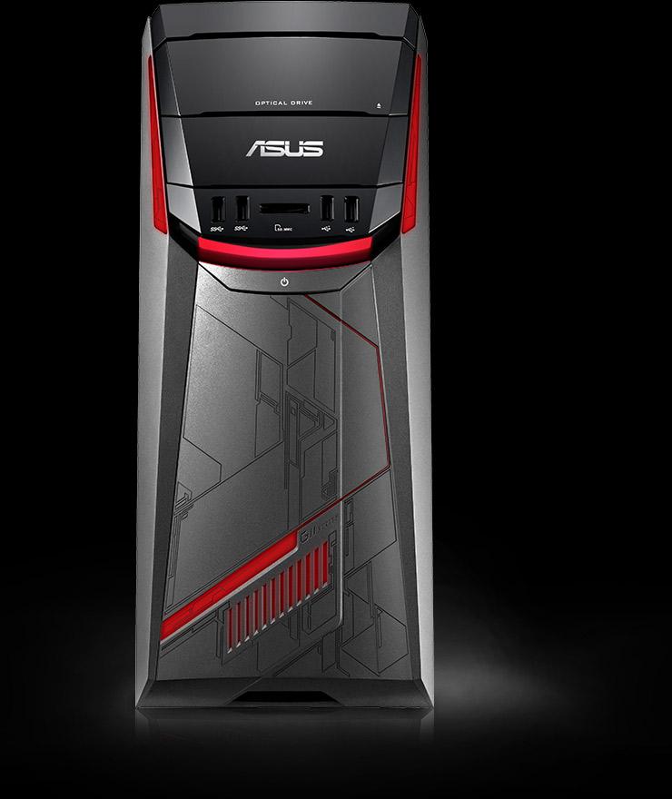 Asus G11CD-K-SP003D