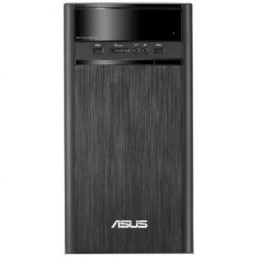 Asus K31BF-SP009T, conectividad