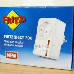Fritz Dect 200