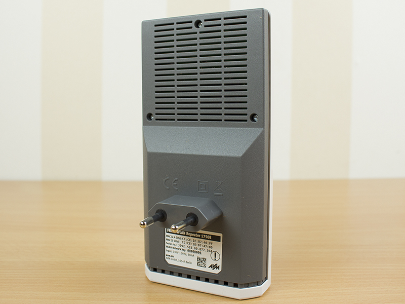 Fritz Wlan Repeater 1750E