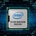 Gizcomputer-Intel Core i7-8700K