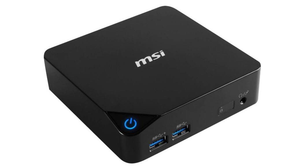 Mini PC Windows 10