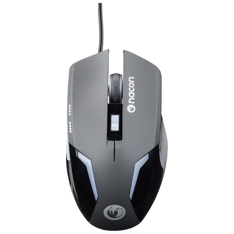 Nacon GM-105, minimalista