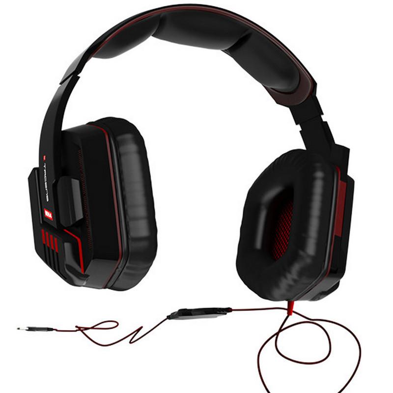 Tacens Mars Gaming MH4 7.2, almohadillas