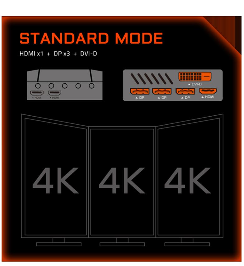 Gigabyte Aorus GeForce GTX 1070