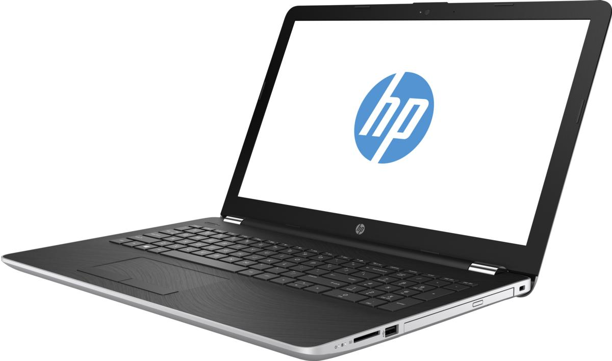 HP 15-BW037NS, rendimiento