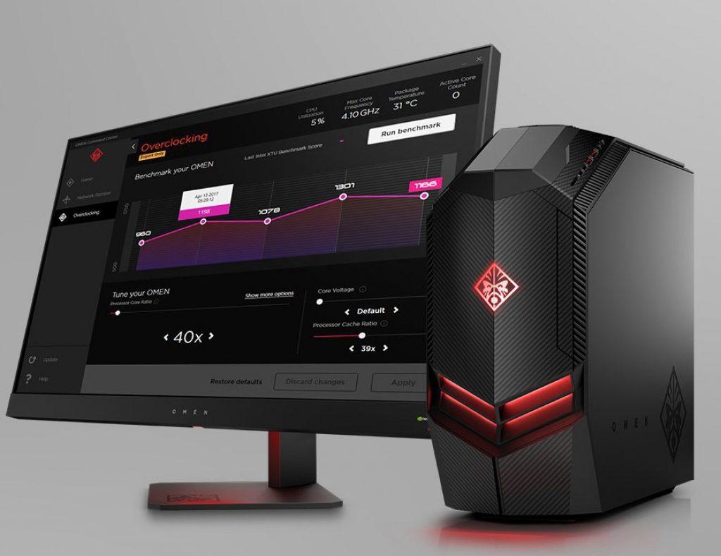 Hp omen 880 018ns vs hp omen 880 000ns comparativa for Portent vs omen