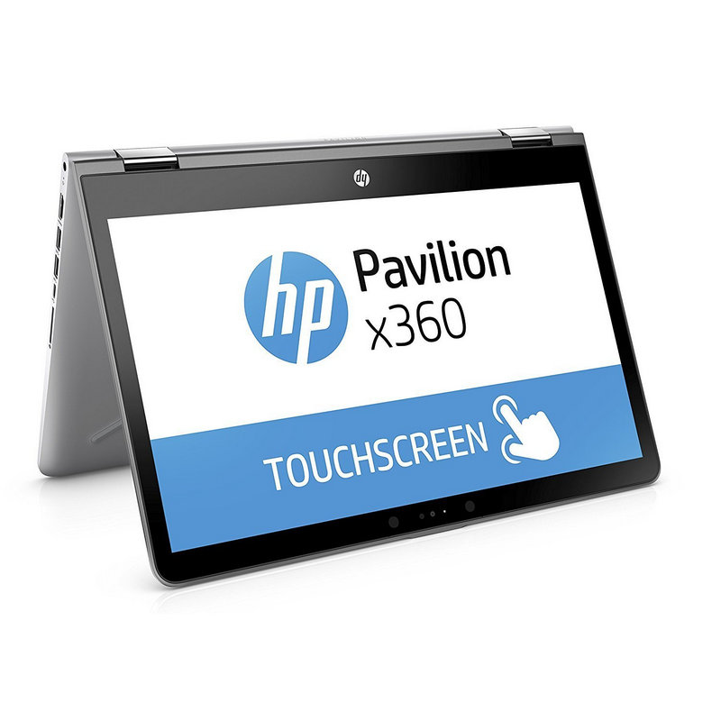 HP Pavilion x360 14-BA030NS, pantalla