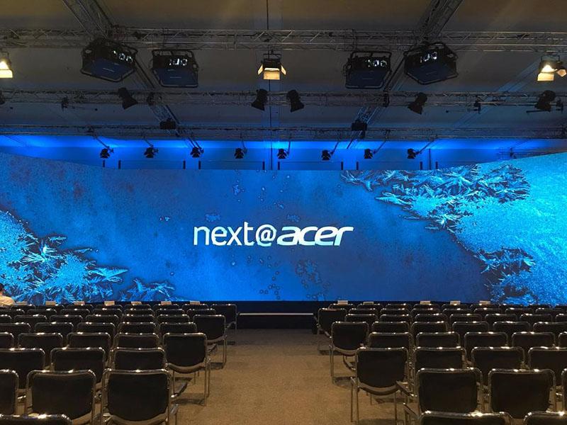 IFA 2017 Acer