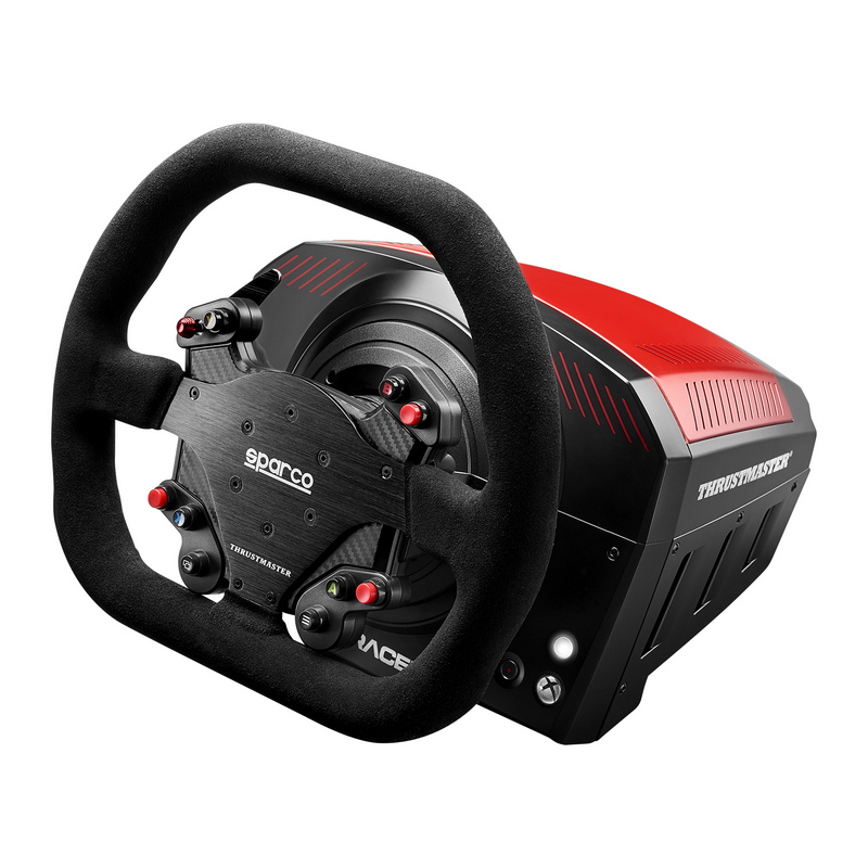 Thrustmaster TS-XW Racer SPARCO P310, base
