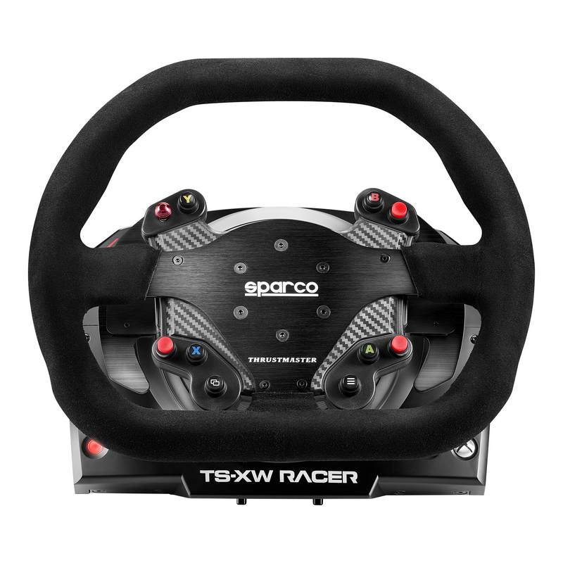 Thrustmaster TS-XW Racer SPARCO P310, diseño