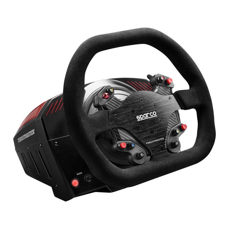 Thrustmaster TS-XW Racer SPARCO P310, volante