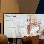 Western Digital IFA Berlin 2017