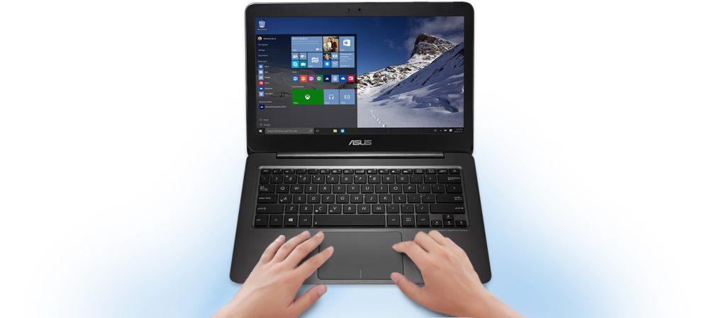 ASUS ZenBook UX305UA-FB055T