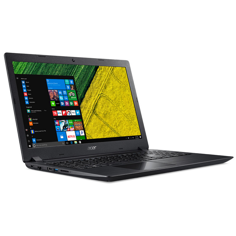 Acer Aspire A315-31-C873, hardware
