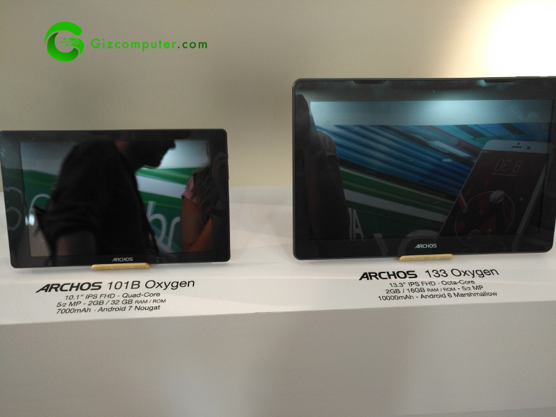 Archos Tablet