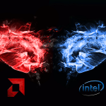 Core i7-8700K intel vs amd